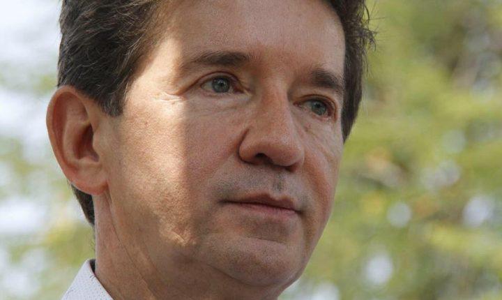 Según el gobernador Luis Pérez, agentes del gobierno harían fraude con mapas de Belén de Bajirá.