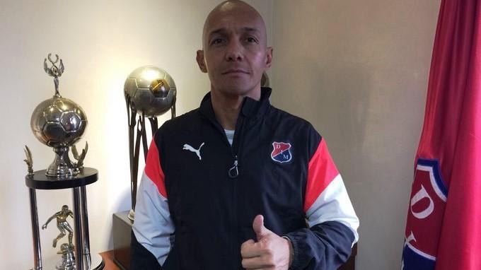 Directivos del DIM se retractan de la contratación de Fabio Martínez como técnico