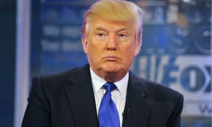 Donald Trump retira a Estados Unidos del Acuerdo de París