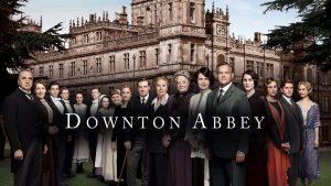 Dwonton Abbey