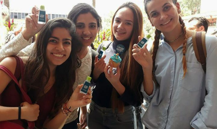 La Facultad de Comunicaciones lanzó la Semana del Comunicador