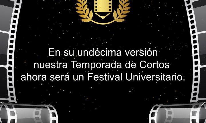Temporada de Cortos Universidad de Medellín se transforma en Festival Universitario