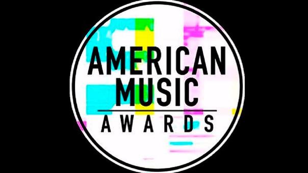 Conoce a los ganadores de los American Music Awards 2017