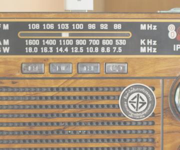 Hoy se celebra el Día Internacional de la Radio ¿Sabe usted cuál es el tema de este año?