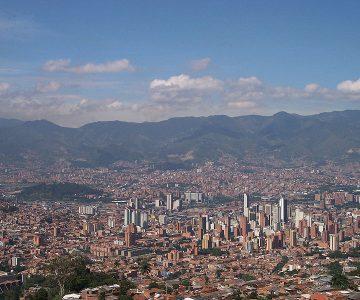 ¡Día sin carro y sin moto en Medellín tenga en cuenta esta información!