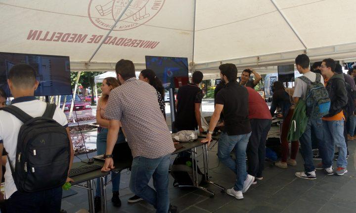 ¡Feria de la Innovación mañana en Los Molinos!
