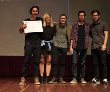 Ganadores Temporada de Cortos de la Universidad de Medellín