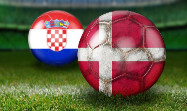Croacia finalista del Mundial de Rusia 2018