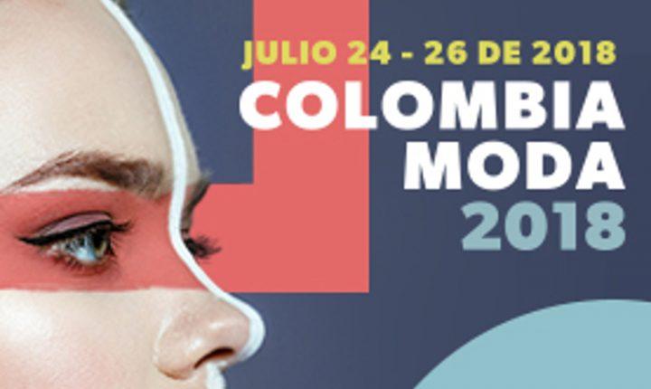¿Sabe usted qué es la Ruta de la Transformación ColombiaModa 2018?