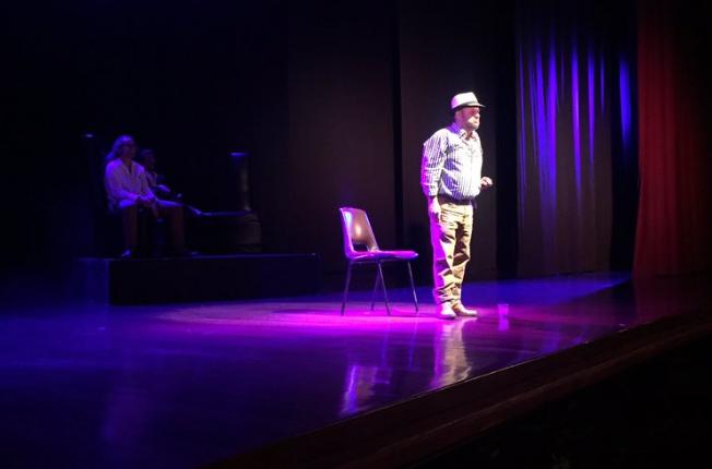 """El teatro Pablo Tobón Uribe presenta esta noche """"Comedia Cantada"""""""