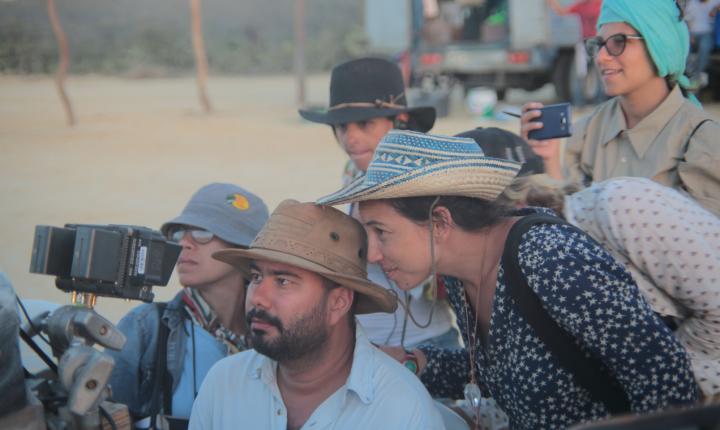 El cineasta Ciro Guerra estará en la Universidad de Medellín