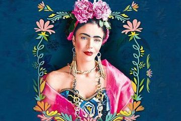 """Flora Martínez habló para los micrófonos de Frecuencia U acerca de su obra """"Frida Libre"""""""