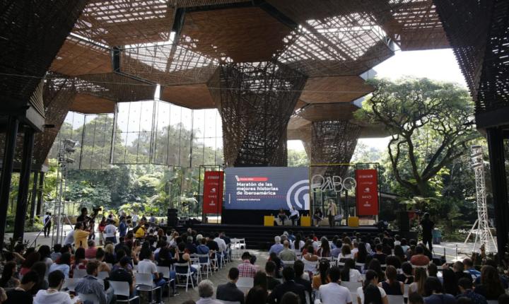 El Festival Gabo 2018 llega a la Universidad de Medellín