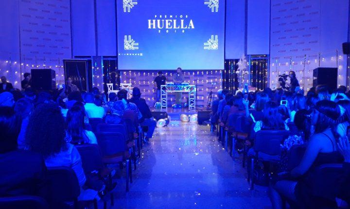 Conozca los proyectos ganadores de los Premios Huella