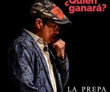 """Hoy en la Universidad de Medellín se realiza el concurso publicitario """"La Prepa"""""""