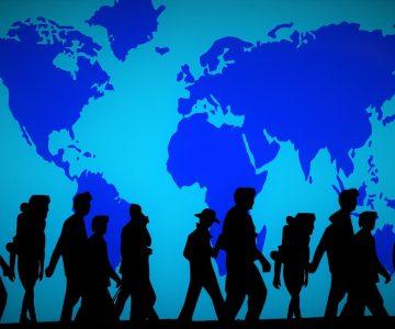 Hablemos del problema de las migraciones a nivel mundial