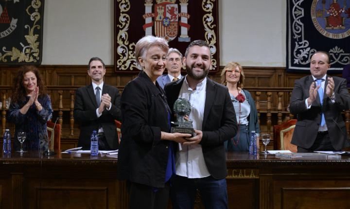Profesores de la Universidad de Medellín recibieron el Premio Internacional de Equidad de Género en España
