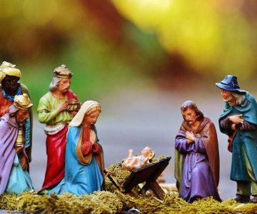 ¿Sabes por qué en Navidad muchas familias arman el pesebre?