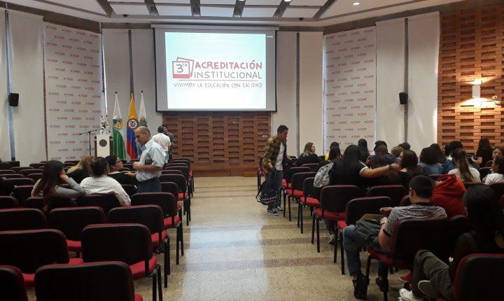 Así se vivió en la Universidad de Medellín el Día del Norte