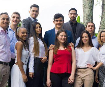 Facultad de Derecho de la UdeM presente en competencias nacionales e internacionales