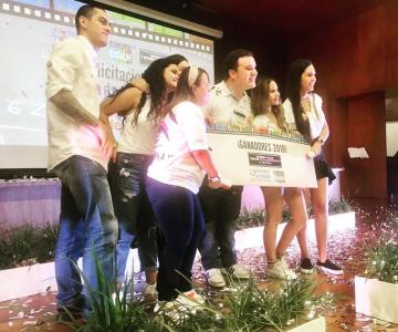 Estudiantes de la UdeM obtienen el premio del VI Concurso Interuniversitario de Derechos Humanos