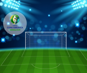 Conoce algunos datos de interés del torneo de la Copa América