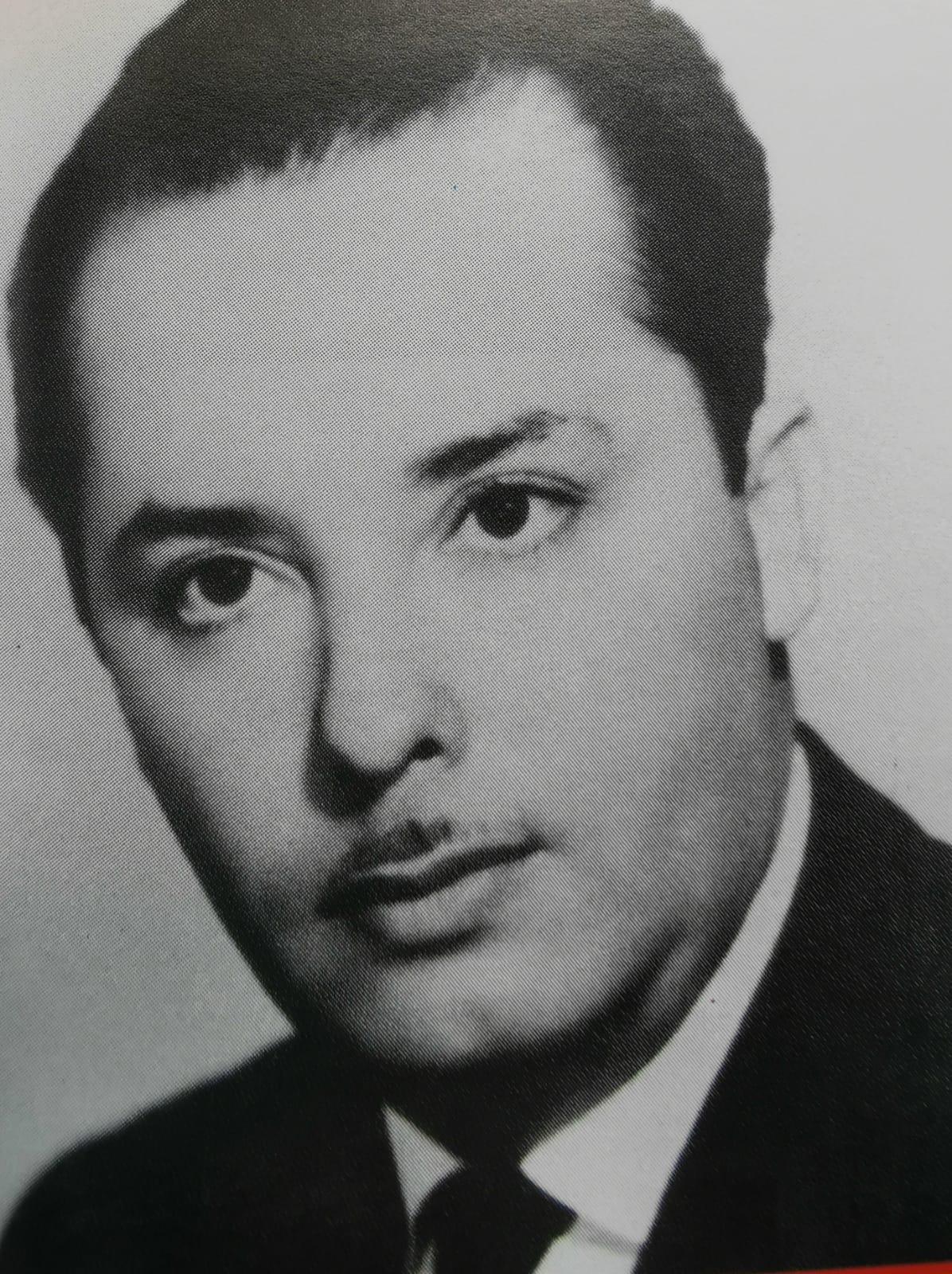 Bernardo Trujillo Calle